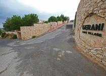 Gerani Cave Village
