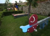 Knossos 3 lekeplass