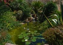 Knossos 3, lite basseng