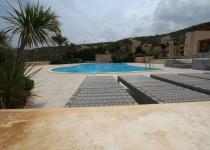 Knossos 3 stort basseng