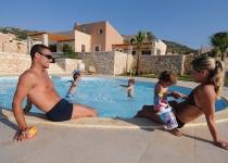 Knossos 3, barnebassenget