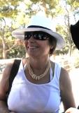 Susanne Kroon, overlege ved hudavdelingen, Stavanger universitetssjukehus