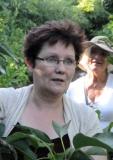 Johanna, driver Lappa Avocado beauty products og avokado plantasje