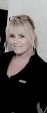 Marianne Domert, kosmetolog/terapeut. Driver hudpleiesalongen