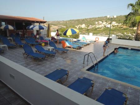 Camari Hotell